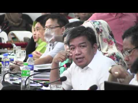 [FULL VIDEO] COA confirms Billions of ARMM Funds unliquidated since 2012 - Rep. Shernee A. Tan