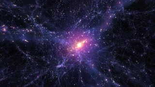 How a galaxy without dark matter is helping prove dark matter exists