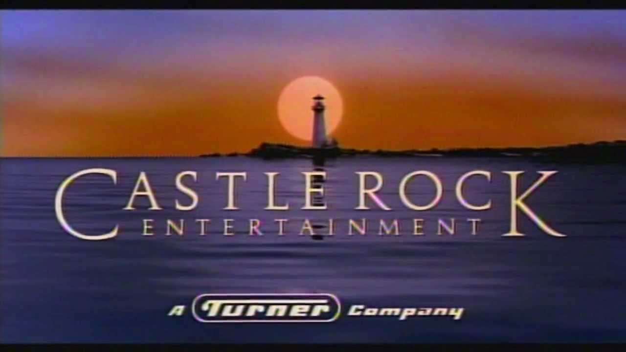 Columbia Pictures Castle Rock Entertainment Logo With