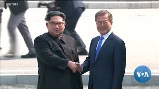 Will US-North Korea Relations in 2019 be 'Fire and Fury' or Engagement
