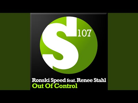 Out Of Control (Dennis Sheperd Remix Edit)