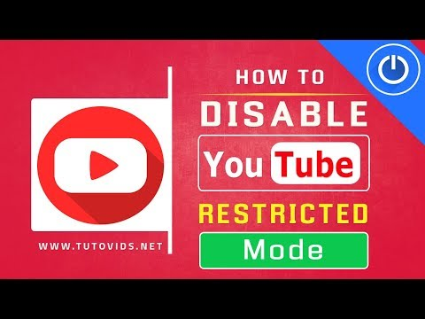 How To Turn Off Restricted Mode On YouTube (Two Easy Ways)