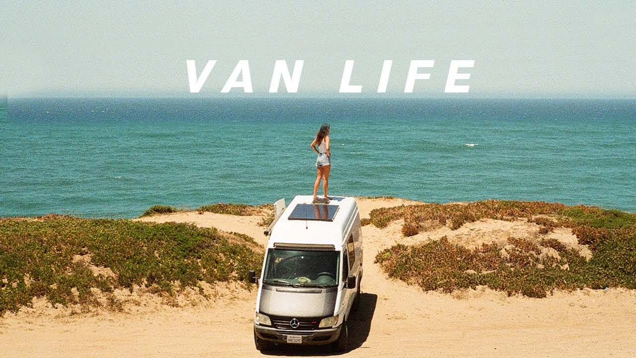Van Life | A Day in the Life Roadtripping California