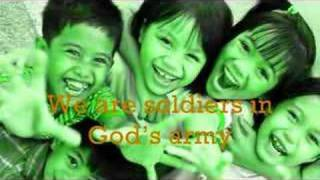 Video Bahai Melody-Soldiers In God's Army download MP3, 3GP, MP4, WEBM, AVI, FLV September 2018
