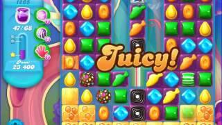 Candy Crush Saga SODA Level 1265 CE