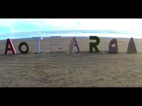 Aotearoa - English Version. Stan Walker ft. Troy Kingi, Maisey Rika & Ria Hall