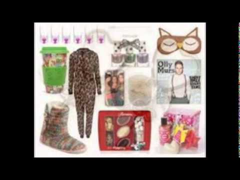 christmas gift ideas for your best friend - YouTube