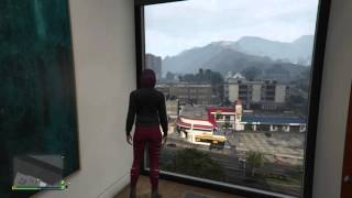 GTA V Online Apartments - Del Perro #20 (21 of 22)