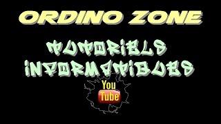 [Vidéo] * Ordino Zone: Tous vos tutoriels informatiques et tests de logiciels [HD]