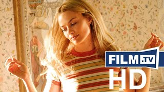 Once Upon A Time In Hollywood Trailer Deutsch German (2019)