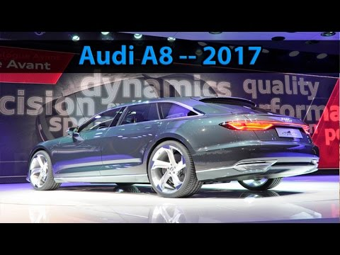 audi a8 2017 youtube. Black Bedroom Furniture Sets. Home Design Ideas