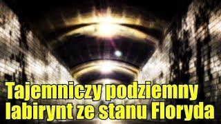 Odkryto kolejne wejście do tajnej sieci tuneli pod Florydą!