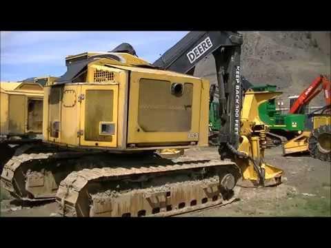 Brandt Tractor Kamloops  Pt.2