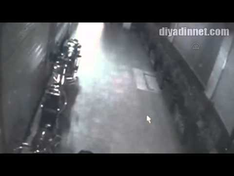 Gaziantep'te döviz bürosundan hırsızlık