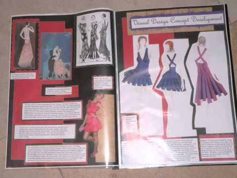 as level art coursework examples