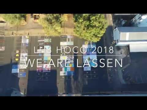 Lassen High School Hoco 2018