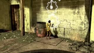 Papa y Yo - E3 2012 Trailer