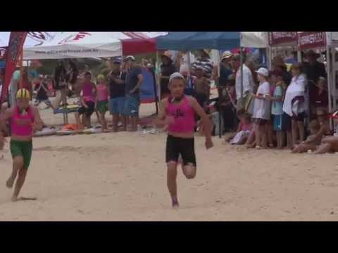 On the Beach (Series 2) - Episode 6 - Surf Lifesaving