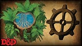 Forgotten Realms Pantheon - Helm and Hoar - YouTube