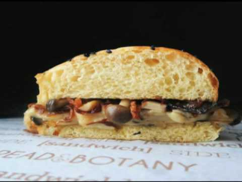Paranaque eats: Bread and Botany pairs sandwiches with cocktails