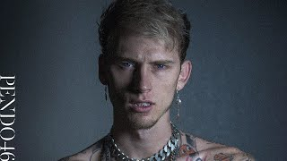 """(FREE) """"CLEAN SLATE"""" - MGK x NF type Beat Ft. Sh3 