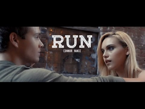 Connor Vance – Run – Official Music Video