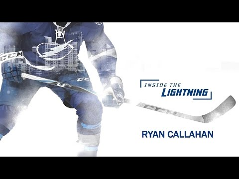 'Inside the Lightning: Ryan Callahan' sneak peek