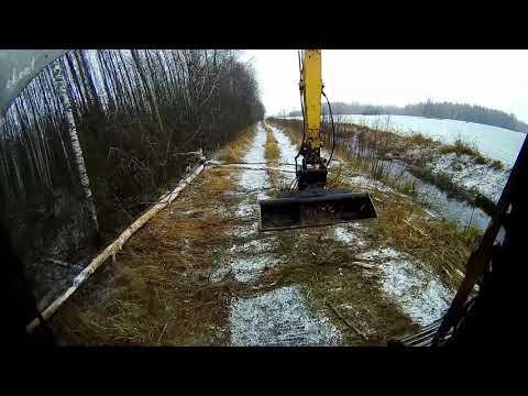 Разрушение плотины