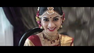 Malaysia Indian Wedding Video | Dr Vinoth & Devaki Montage Trailer