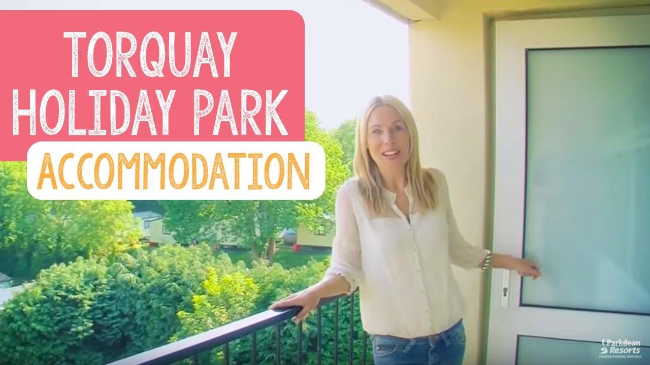 Torquay Holiday Park Accommodation, Devon