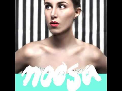 Noosa - Mirrors In The Moonlight