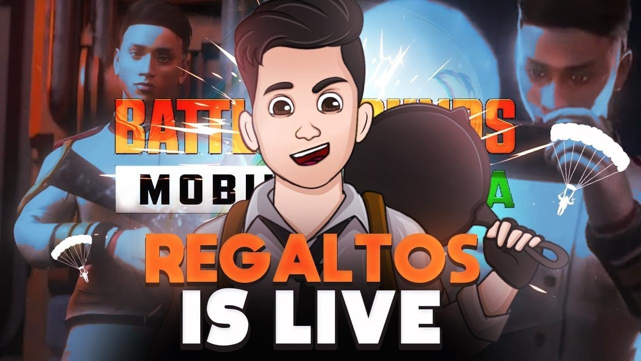 NOT DONE YET | AAJ SIRF CHICKEN HOGA | REGALTOS IS LIVE