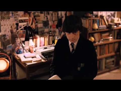 Submarine (2011) - fatherly advice (Noah Taylor)