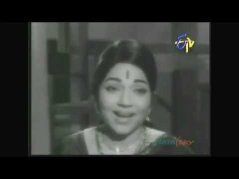 Download mattilo manikyam old Telugu movie | chalam | bhanumati