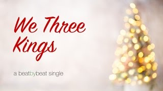 We Three Kings - Karaoke Christmas Song