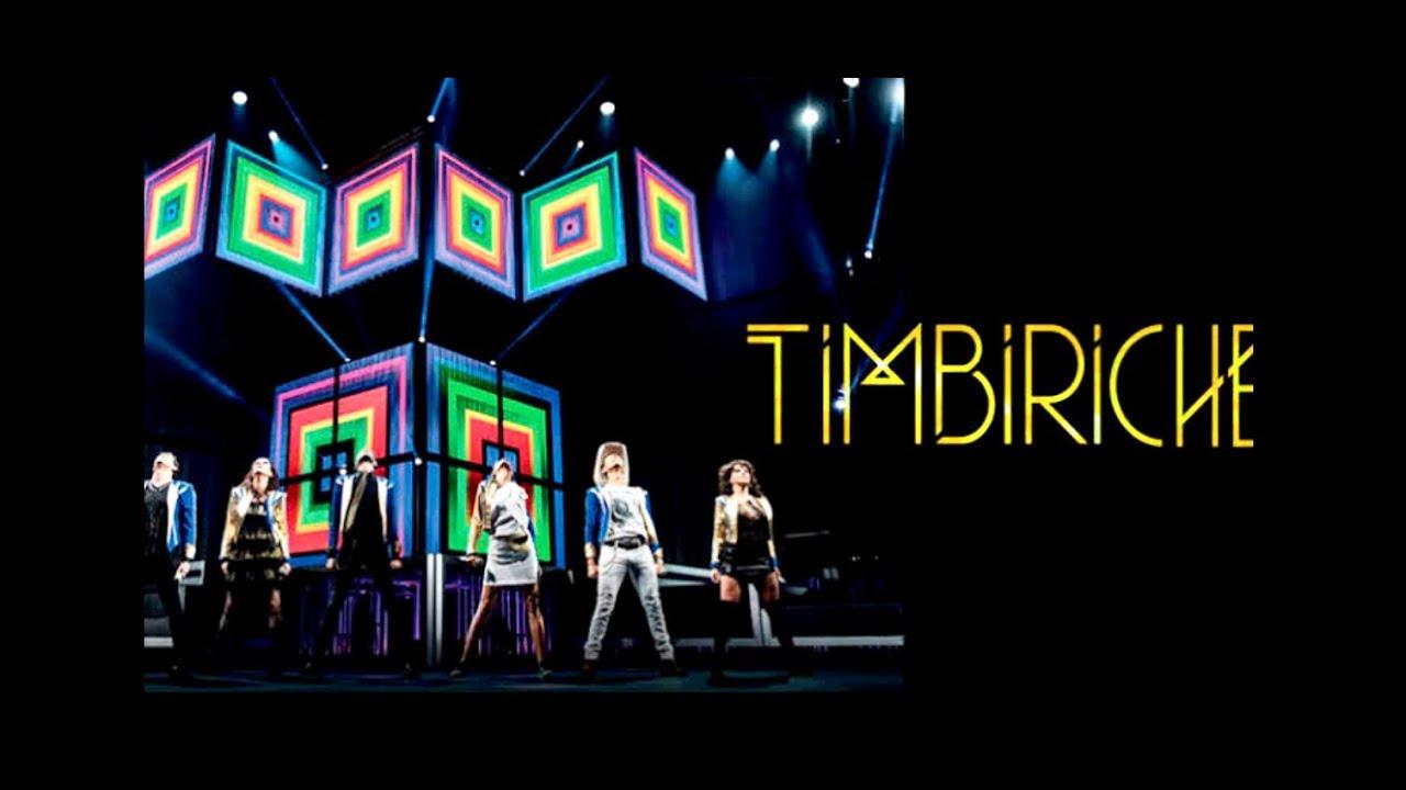 LOS C0RR1ER0N DE TIMBIRICHE
