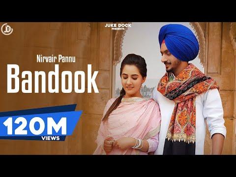 bandook-:-nirvair-pannu-(official-video)-deep-royce-|-latest-punjabi-song-2020-|-juke-dock