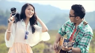 Adera - Lebih Indah ( Original Music Video )