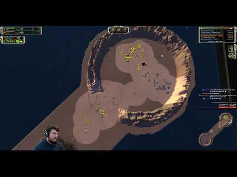 The Final Battle!!! - Supreme Commander: Forged Alliance