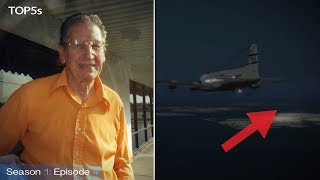 5 Commercial Airline & Military Pilots Who Encountered UFOs & Potential Alien Life | Episode 4