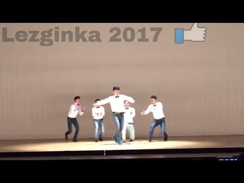 Uzbek style of men dancing
