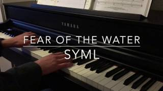 fear of the water syml piano cover bodo