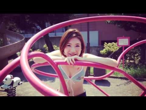 美女暦13年8月号「水着美女」★福田光★Japanese bikini girls