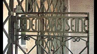 Бухенвальд лагерь смерти(Поездка в Германию июль 2010 года. Бухенвальд лагернь смерти. Один из крупнейших концентрационных лагерей..., 2016-10-15T05:16:04.000Z)