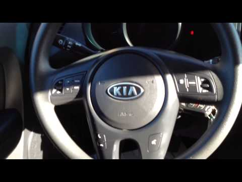 2012 Kia Soul Used Car Manila,AR Towell & Sons Auto Sales