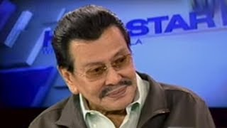 Headstart: Former President Joseph Estrada on all-out war vs the MILF | Part 1