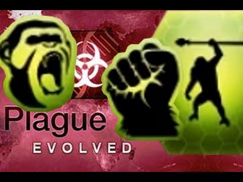 Simian Flu Mega Brutal Plague Inc: Evolved Gameplay Planet Of The Apes