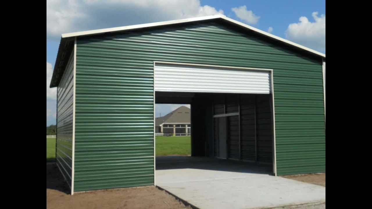 Custom Steel Buildings St Saint Cloud Fl Kissimmee