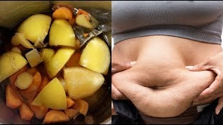 No Exercise No Diet Lose Belly Fat In Just 3 Days Naturally 100% Result How To Lose