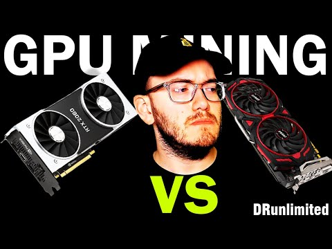 Bitcoin Mining 2021 - AMD Vs Nvidia Video Cards - Which Brand Is Best?